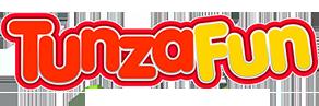 TunzaFun Elizabeth Logo