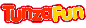 TunzaFun Fountain Gate Logo