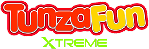 TunzaFun Xtreme Plenty Valley Logo